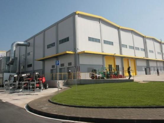 Завод за отпадъци Садината